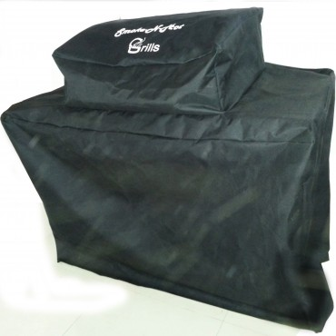 """Smoke-n-Hot Grill Cover, Supreme, 32"""" Grill"""